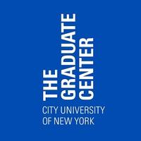 The Graduate Center of the City University of New York (CUNY) Logo