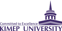 KIMEP University Logo