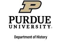 Purdue University, Department of History Logo