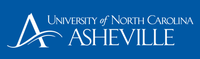 UNC Asheville Dept of Mathematics Logo