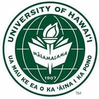 The University of Hawai'i at Manoa Logo